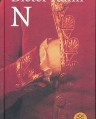 Dieter Kühn: N (Napoleon)