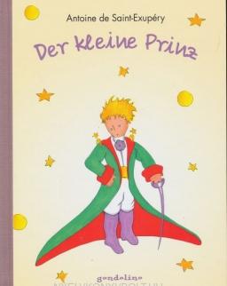 Antoine de Saint-Exupéry:Der kleine Prinz (für Kinder)