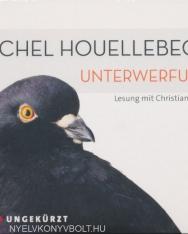 Michael Houellebecq: Unterwerfung