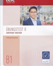 TELC Language Tests Übungstest 6 Zertifikat Deutsch Prüfungsvorbereitung B1