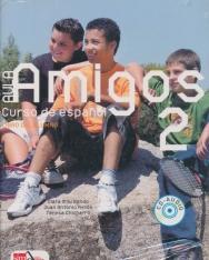 Aula Amigos 2 Libro