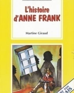L'Histoire D'Anne Frank - La Spiga Lectures Facilités (A2)