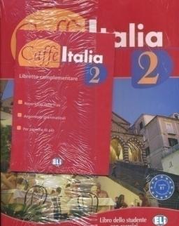 Caffé Italia 2 Corso di italiano