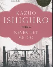 Kazuo Ishiguro: Never let me go (Svenska)