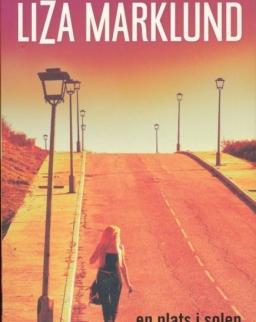 Liza Marklund: En plats i solen - Annika Bengtzon (del 8)