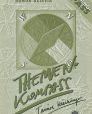 Themenkompass/Grammatikkompass Tanári Kézikönyv