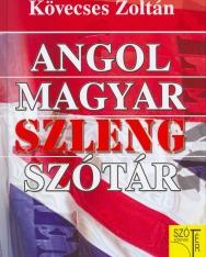 Angol-magyar szlengszótár - SZÓ-TÉR könyvek