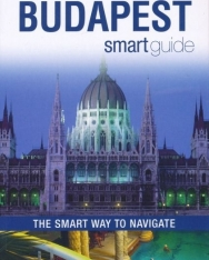 Insight Guides - Budapest Smart Guide