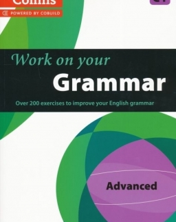 Work on your Grammar - Advanced (C1)