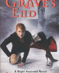 Jeaniene Frost: At Grave's End