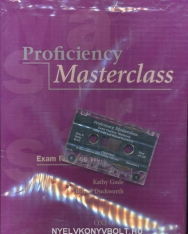 Proficiency Masterclass Exam Practice Workbook with Key and Cassette