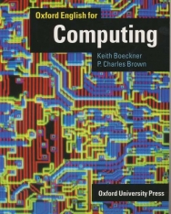 Oxford English for Computing Student's Book