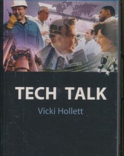 Tech Talk Elementary Class Cassette