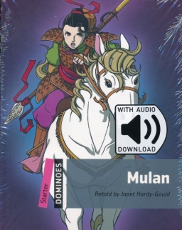 Mulan Mp3 Pack - Dominoes Level Starter