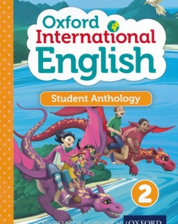 Oxford International English Level 2 Student Anthology