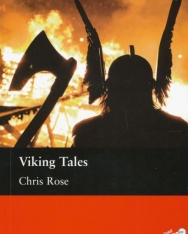 Viking Tales with Audio download available - Macmillan Readers Level 3