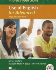 Improve Your Skills Use of English for Advanced Student's Book with Answer Key & Macmillan Practice Online