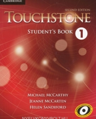 Touchstone 1 Student's Book Second Edition