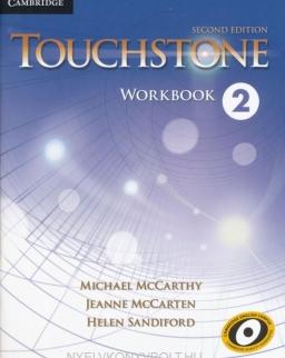 Touchstone 2 Workbook Second Edition