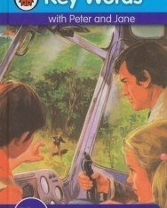 Mystery on the Island - Ladybird Key Words with Peter and Jane 11a