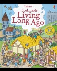 Howard Hughes: Look Inside Living Long Ago