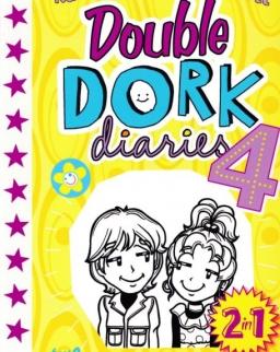 Rachel Renee Russell: Double Dork Diaries 4