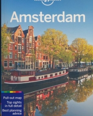 Lonely Planet - Amsterdam City Guide (10th Edition)