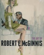 Robert E. McGinnis: The Art of Robert E. McGinnis