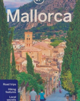 Lonely Planet - Mallorca Travel Guide (4th Edition)