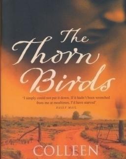 Colleen McCullough: The Thorn Birds