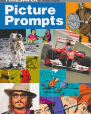 English Timesavers: Picture Prompts - Photocopiable