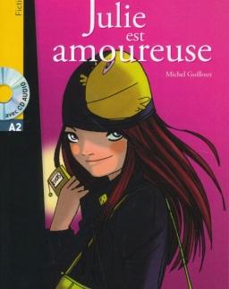 Lire en Français Facile: Julie est amoureuse (1CD audio)