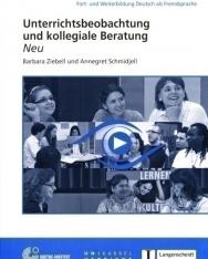 Unterrichtsbeobachtung und kollegiale Beratung mit DVD (3)