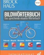 Brockhaus Bilderwörterbuch: Das sprechende visuelle Wörterbuch