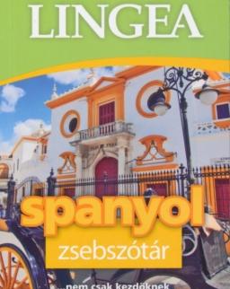 Spanyol zsebszótár ... nem csak kezdőknek