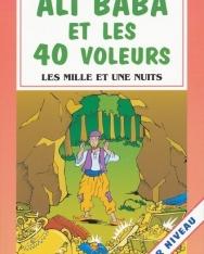 Ali Baba et les 40 Voleurs - La Spiga Premiéres Lectures Débutant (A1)