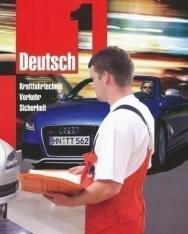Deutsch 1 Kraftfahrtechnik Verkehr Sicherheit