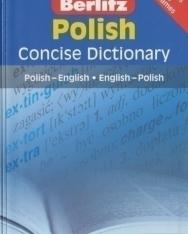 Berlitz Polish Concise Dictionary (Polish-English / English-Polish)