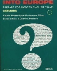 Into Europe - Listening + Audio CDs (2)