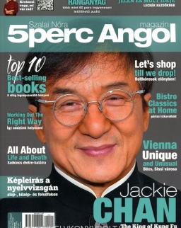 5 Perc Angol Magazin 2020 November