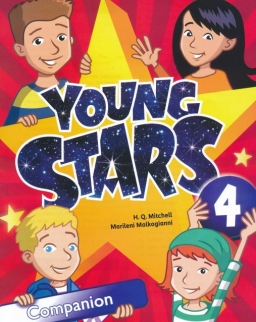 Young Stars Level 4 Companion