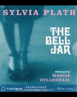 Sylvia Plath: The Bell Jar Audio Book