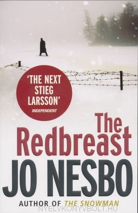 Jo Nesbo: The Redbreast