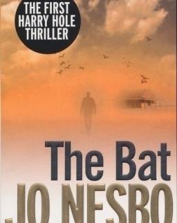 Jo Nesbo: The Bat