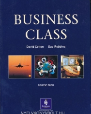 Business Class Student's Book