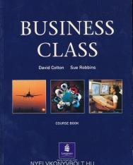 Business Class Student's Book