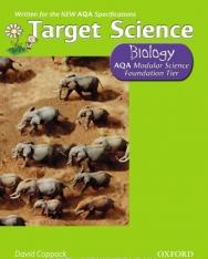Target Science Biology AQA Modular Science