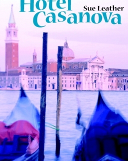 Hotel Casanova - Cambridge English Readers Level 1