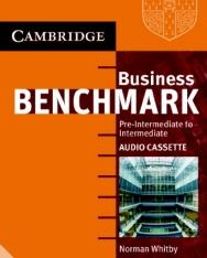 Business Benchmark Pre-Intermediate to Intermediate - BULATS Edition Audio Cassettes