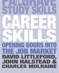 Career Skills - Opening Doors into the Job Market